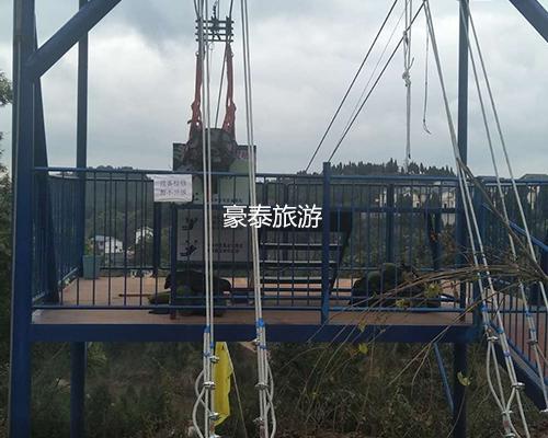 汉中栈道工程